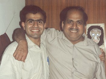 Kamat Family Pictures