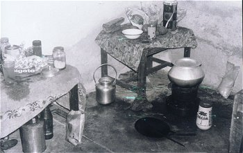 Essential Items of Kamat Camp