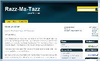 Razz-Ma-Tazz :: Learn With Fun