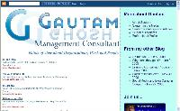 Gautam Ghosh - Management Consultant