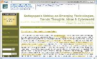 Emerging Thoughts and Trends