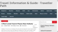 Travel Information & Guide