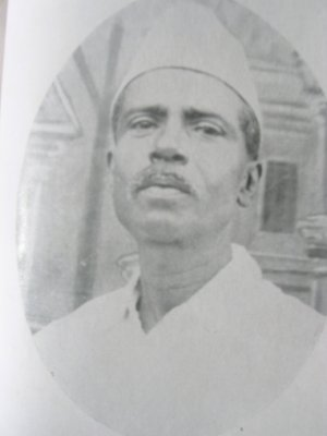 Appaji Yashwant Kate
