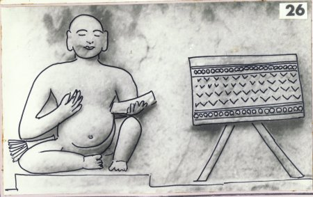 Jain Ascetic Shubhachandra