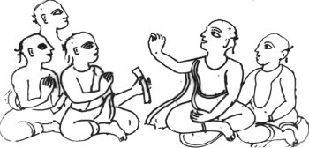 Education in Ancient India