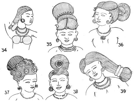 Photo of Medieval Hairstyles