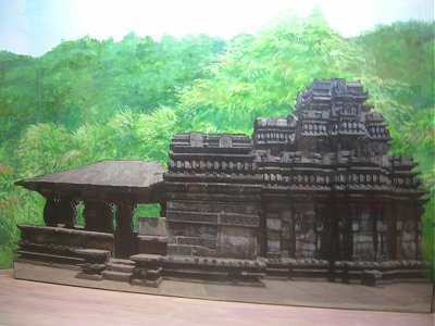 South Indian Temple