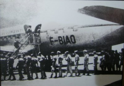 Pictures of Portuguese Surrender