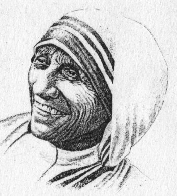a biography of mother teresa a caring yugoslavian nun Compra caring for others spedizione gratuita su ordini idonei.