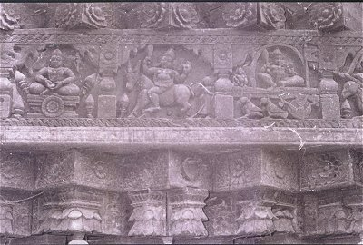 Temple Arts of India