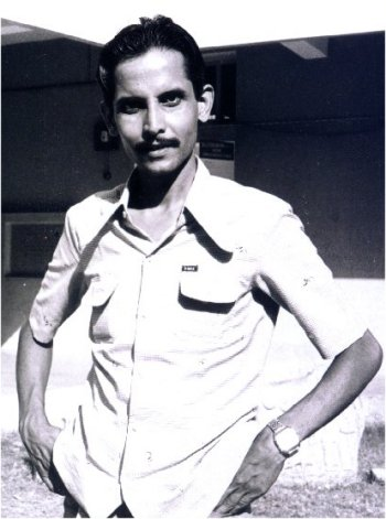 Picture of R. Seshasastry