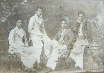Database of Indian People