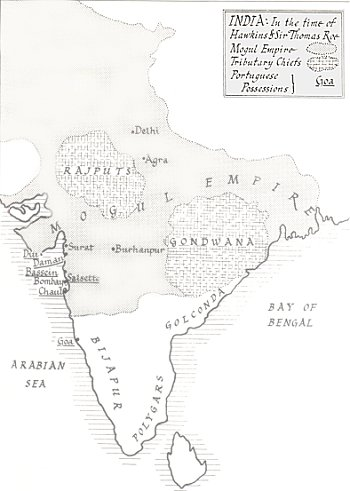 India After Portuguese Arrival
