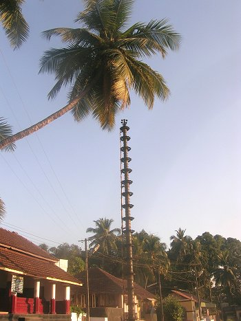 Pictures of Mangalore