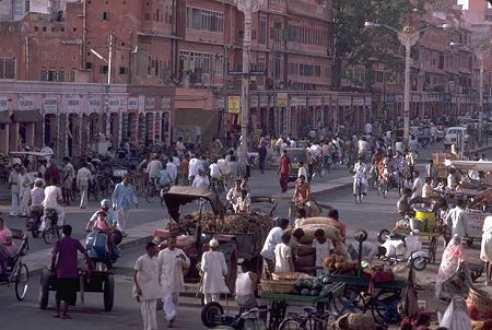 Pictures of India