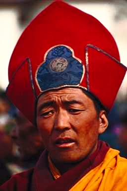 Tibetans Refugees in India