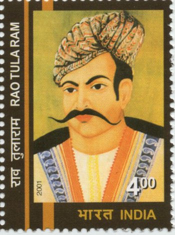 Rao Tularam, a Hero of 1857 War of Independence
