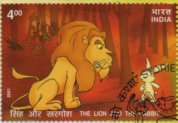 Stories of Panchatantra