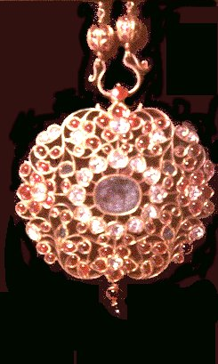 Gold Culture of India