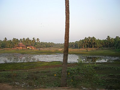 Elephant Lake, Karkala