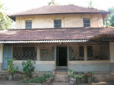 Kamat 39 S Potpourri Common Dwellings Of India Indian Houses