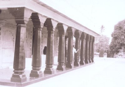Pavilions of India