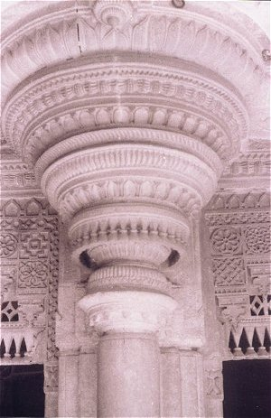 Pillar of Gwalior
