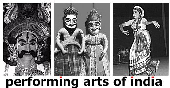 Performing and Theatrical Arts