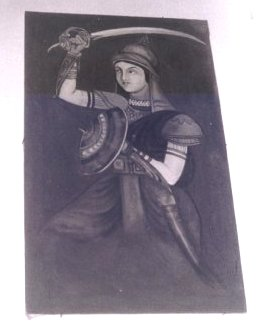 Queen of Jhansi, Laxmibai