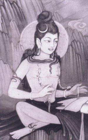 Pictures of Hindu Gods