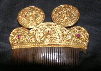 Antique Indian Jewelry