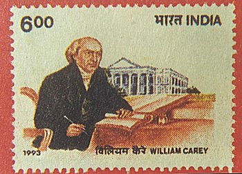 William Carey (1761-1834)