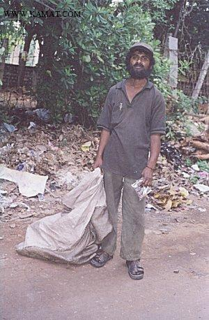 rag pickers in india essay The success of india's mission to clear its cities and streets of mounds of garbage will hinge on its ability to rag-picker ravi fears gas-fired blazes at garbage if you have inside knowledge of a topic in the news, contact the abc news in your inbox top headlines, analysis.