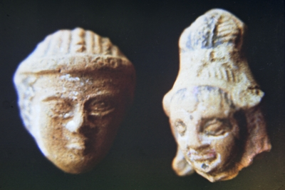Ancient Buddhist Relics