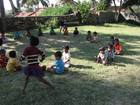 Indian Childrens Games