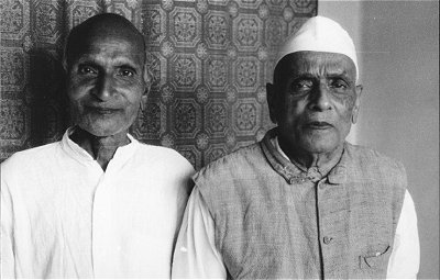 Gandhian Freedom Fighters