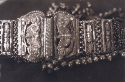 Jewelry of the Gond Tribe