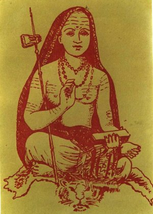 Kamat's Potpourri: The Path of Devotion: Adi Shankaracharya
