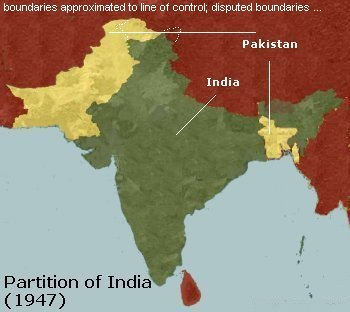 partition of india essay Jinnah's perfect partition of muslims and hindus was both unpractical and set alight dormant hostilities, brining about the worst on all sides the british we.