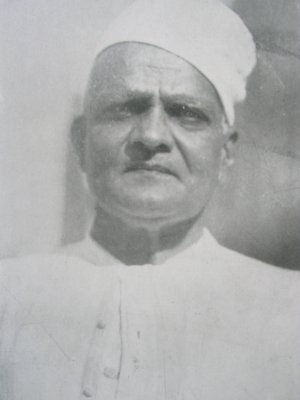 Freedom Fighter Gangadharrao Deshpande