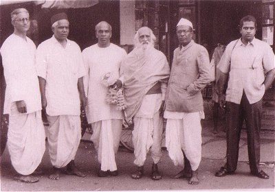 Those Who Saved Kannada