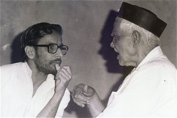 K.V.Subbanna and G.B. Joshi