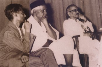 Some Who Saved Kannada