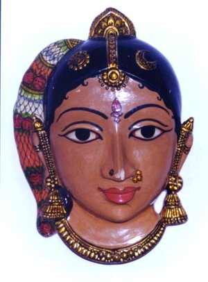 The Crafts of India