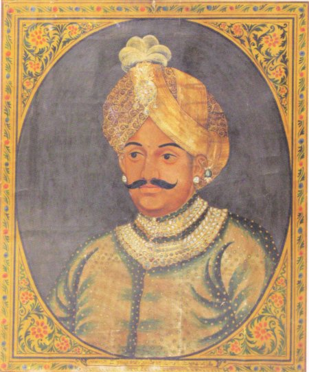 Wodeyars of Mysore
