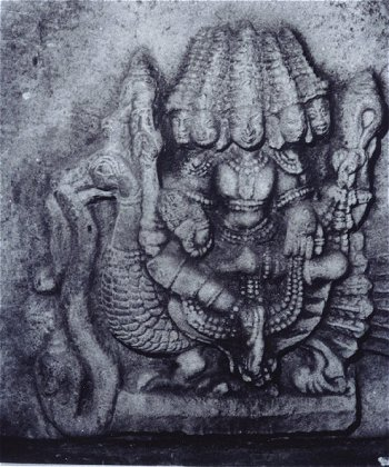 Pictures from Hindu Mythology