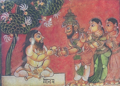 Pictures of Ramayana