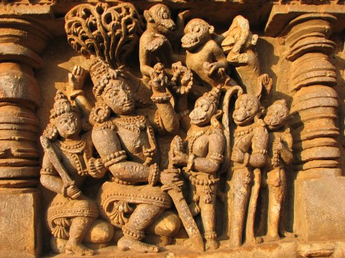 Ramayana Pictures