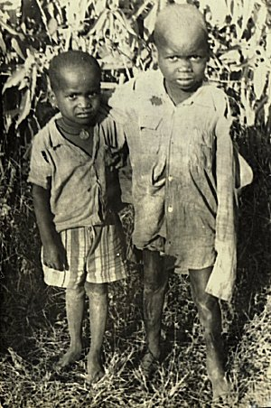 The African Indians