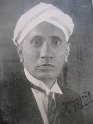 Famous Scientists of India